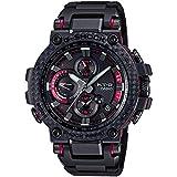 Men's Casio G-Shock MT-G Connected Black Stainless Steel Watch MTGB1000XBD-1