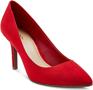 """Merona Women's Alexis Pointed Toe Pumps with 3.75"""" Heels"""