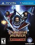 Dungeon Hunter Alliance - PlayStation Vita
