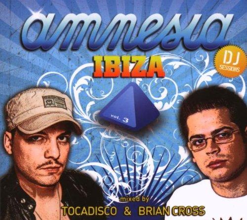 Amnesia Ibiza Dj Session Vol. 3