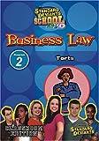 Standard Deviants School - The Cutthroat World of Business Law, Program 2