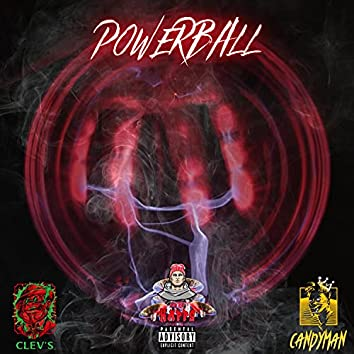 Power Ball (feat. Candyman & Clev's)