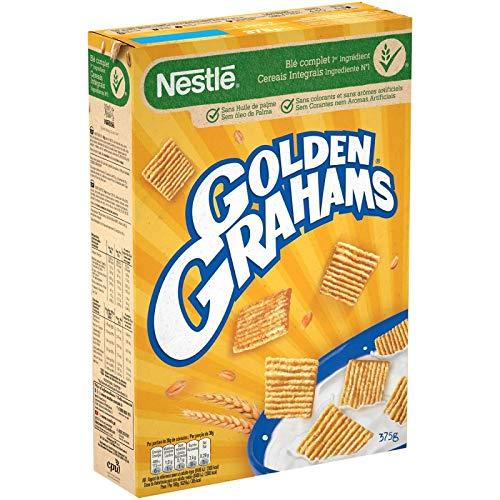 golden grahams carrefour