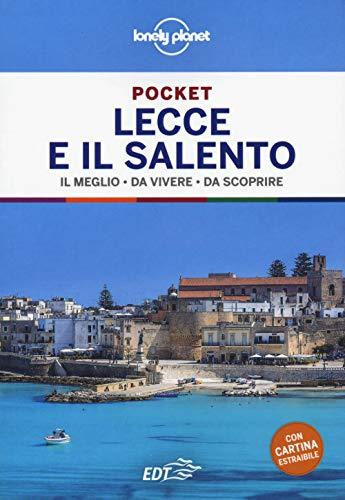 Lecce e il Salento. Con cartina estraibile