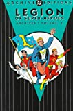 Legion of Super-Heroes Archives Hb Vol 3