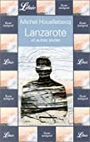 Lanzarote et autres textes - J'ai lu - 29/08/2002