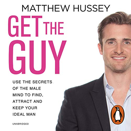 Couverture de Get the Guy