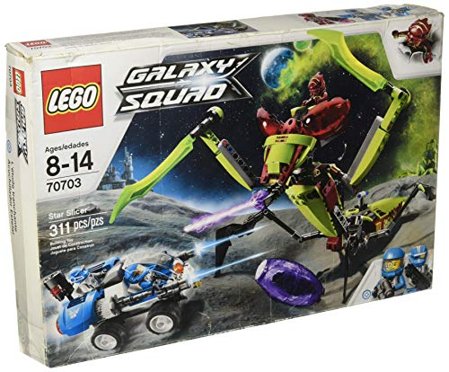 Lego 70703 - Lego Galaxy - L'ultime vaisseau Tranchant