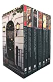 Doyle, A: Complete Sherlock Holmes Collection (Wordsworth Box Sets)