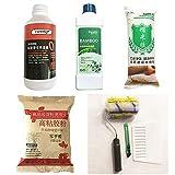 Fesjoy 100% Protección del Medio Ambiente Pegamento de arroz glutinoso Comestible Importado Papel...
