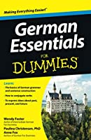 German Essentials For Dummies (For Dummies Series)