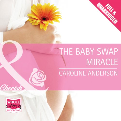 The Baby Swap Miracle Titelbild