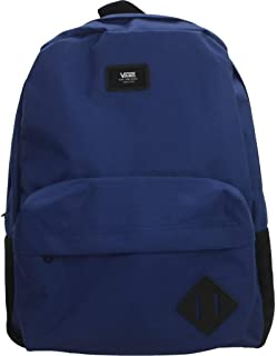Old Skool II Backpack Marine Blue Schoolbag VN000ONI89P Vans Bags