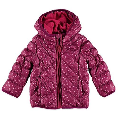 Babyface Winterjacke, Mädchen - 110, pink