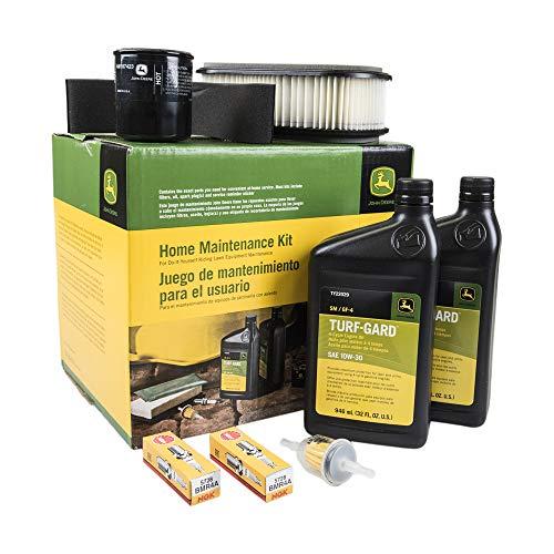 John Deere Original Equipment Filter Kit #LG187