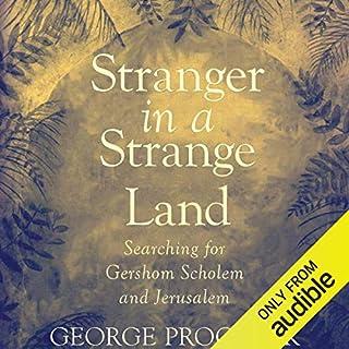Stranger in a Strange Land Titelbild