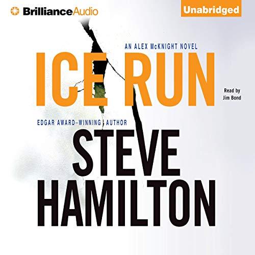Page de couverture de Ice Run