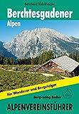 Berchtesgadener Alpen. Alpenvereinsführer alpin