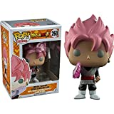 Figura Pop Dragonball Z Super Saiyan Rose Goku Exclusive...