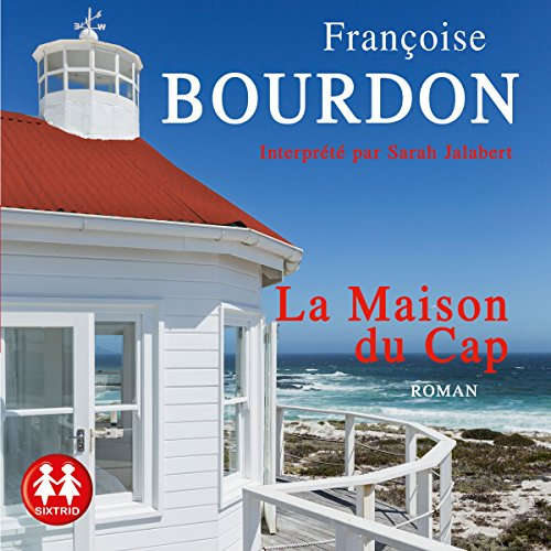 La Maison du Cap audiobook cover art