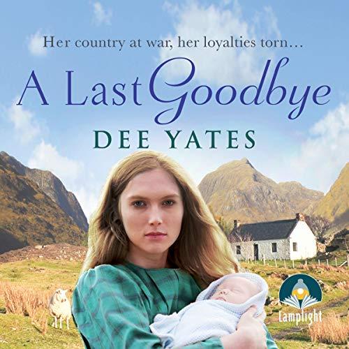 A Last Goodbye Titelbild