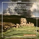 ジョセフ・ホルブルック:交響詩集 第2集