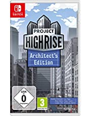 Project Highrise: Architect's Edition (Switch)