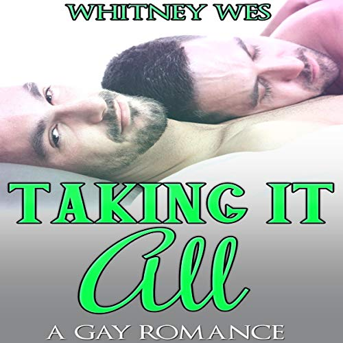 Taking It All audiobook cover art