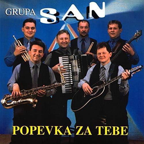 Grupa San