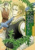 亡国のマルグリット 4 (プリンセス・コミックス)