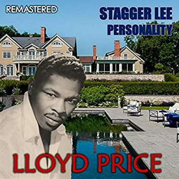 Stagger Lee & Personality (Remastered)