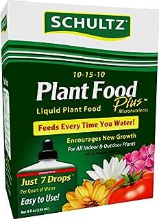Plant Food All Purp 8oz (Original Version)