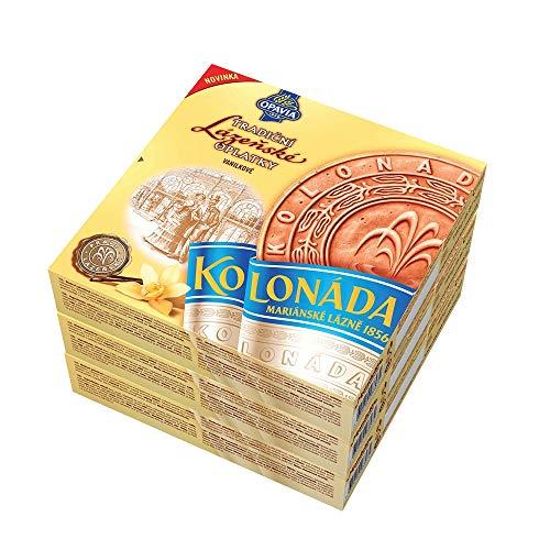 3er Pack Kolonada Vanilleobladen