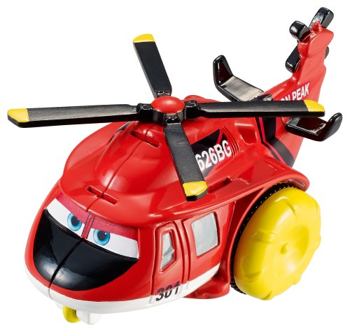 Disney Planes: Fire & Rescue, Hydro Wheels, Blade Ranger Bath Vehicle