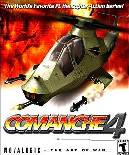 Best comanche 4 pc Reviews