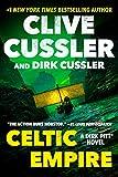 Celtic Empire (Dirk Pitt Adventure Book 25)