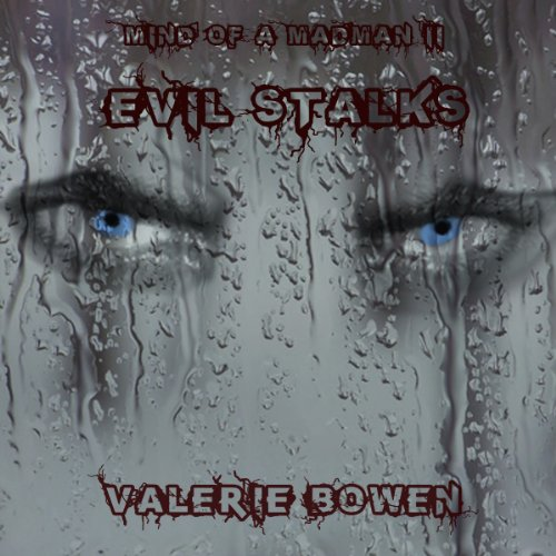 Evil Stalks cover art