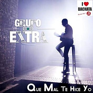 Que Mal Te Hice Yo (Bachata Version)
