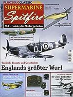 Spitfire: Flugzeug Classic Extra 8
