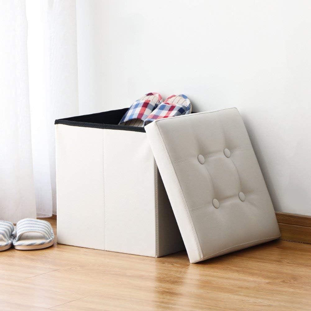 YLCJ Storage Stool Folding European Bench Style Toy Max Ranking TOP15 41% OFF