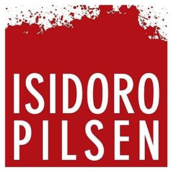 Isidoro Pilsen 2 - EP