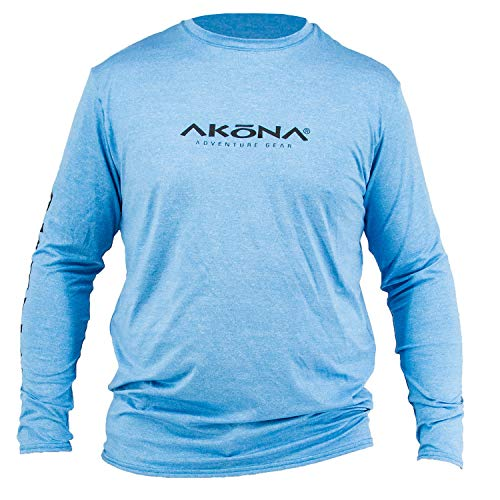 Akona Long Sleeve SPF 50+ Watersports Top