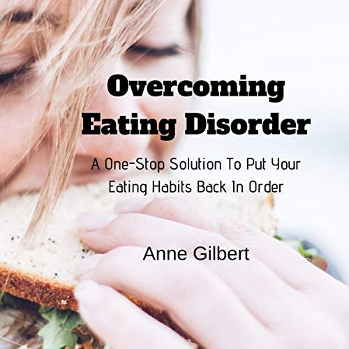 Overcoming Eating Disorder cover art