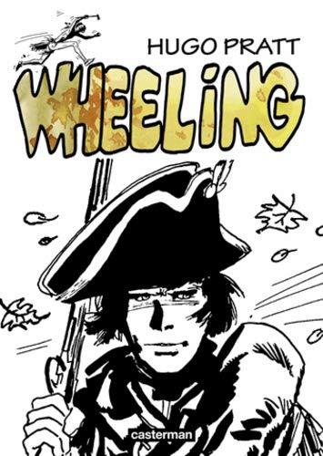 Wheeling suivi des légendes indiennes : Intégrale Noir & blanc
