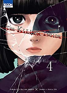 The Killer Inside Edition simple Tome 4