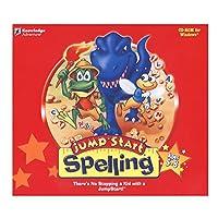 JumpStart Spelling (輸入版)