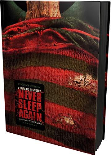 A Hora do Pesadelo: Pesadelo para uns - O livro dos sonhos para os fãs