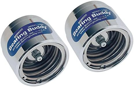 Bearing Buddy 3000.091 42102 Chrome 1.980