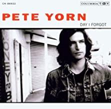YORN,PETE - Day I Forgot (2019) LEAK ALBUM