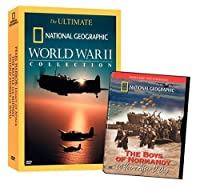 Nat'l Geo: Ultimate Wwii Coll [DVD]